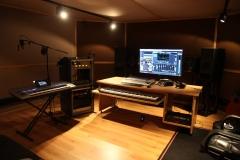 Opnamestudio Hallround Studios