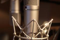 Microfoon Hallround Studios
